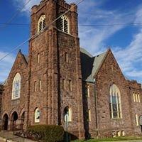 First United Methodist Church Waynesburg PA