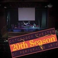 Ontonagon Theater of Performing Arts