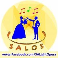 SA Light Opera
