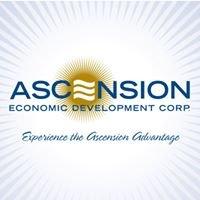 Ascension Economic Development Corporation (AEDC)
