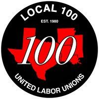 United Labor Unions Local 100