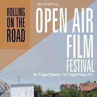 Rolling Film Festival
