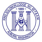 King Solomon Lodge No. 60 Free & Accepted Masons of Washington