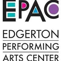 Edgerton Performing Arts Center