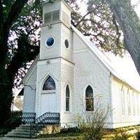 St. Francisville United Methodist Church