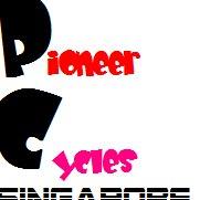 Pioneer Cycles