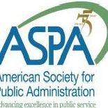 2014 ASPA National Conference