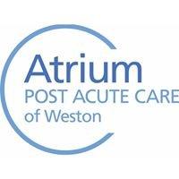 Atrium Post Acute Care of Weston