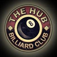 The Hub Billiard Club & Music Hall
