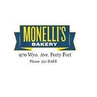 Monelli's Bakery