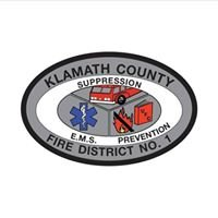 Klamath County Fire District No. 1