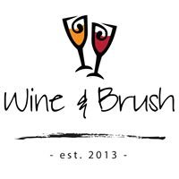 Wine & Brush - Grants Pass