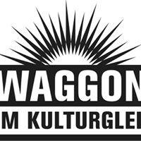 Waggon am Kulturgleis Offenbach