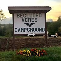 Secluded Acres Campground