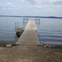 Darton's Twin Pine Resort