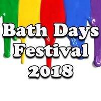 Bath Days Festival