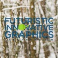 Futuristic Innovative Graphics