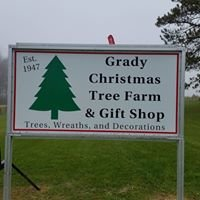 Grady Christmas Tree Farm