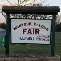 Montour-DeLong Community Fair
