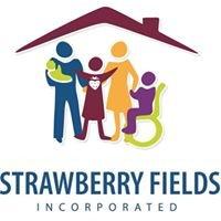 Strawberry Fields, Inc.
