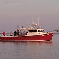 Loosen Up Charter Fishing