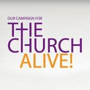 Our Campaign for The Church Alive - Catholic Diocese of Pittsburgh
