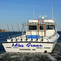 Miss Grace Charter Fishing