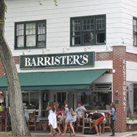 Barrister's Restaurant