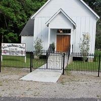 Tunica United Methodist Church