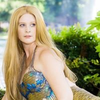 Laura the Mermaid