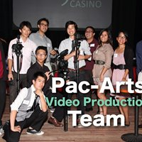 Pac-Arts Video Production Team