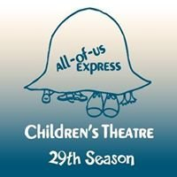 All-of-Us Express Children's Theatre