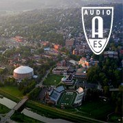Audio Engineering Society | Ohio University Student Section