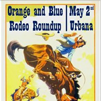 Rodeo Club at the University of Illinois