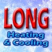 Long Heating & Cooling