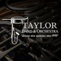 Taylor Band & Orchestra
