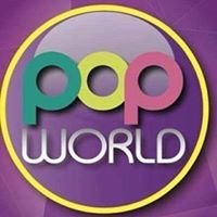 Popworld Reading