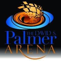 David S. Palmer Arena