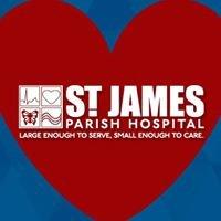 St. James Parish Hospital