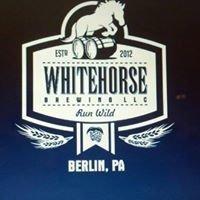 Whitehorse Brewing LLC