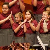 Amarillo Youth Choirs