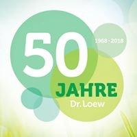 Dr. Loew Soziale Dienstleistungen