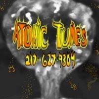 Atomic Tunes Sports Bar
