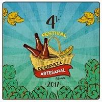Festival de Cerveza Artesanal Edomex