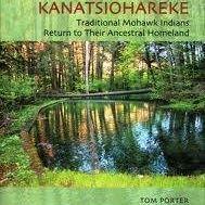 Kanatsiohareke Mohawk Community