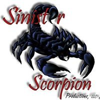 Sinister Scorpion Productions