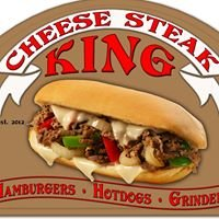 Cheesesteak King