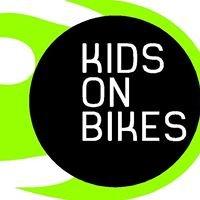 KIDS ON BIKES  Kinder- und Jugend Mountainbike-Schule