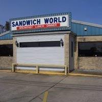 Sandwich World