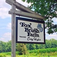 Fox Brush Farm